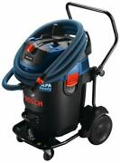 Bosch-gas20-17ah 17-gallon 300-cfm Dust Extractor With Auto Filter Clean And ...