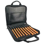Klein Tools-33524 9 Piece Insulated Nut Driver Kit       ...