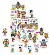Funko Mystery Mini Disney Afternoon Characters Mini Toy Action Figure - 2 Pac...