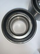 Two New Bearings For Porsche, Bmw, And May Fit Many Others Free Shipping Lower 48
