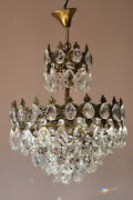 Antique French Crystal
