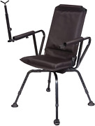 Benchmaster Shooting And Hunting Chair, Sniper Seat 360 Shooting Chair, Full 360 R
