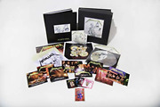 Metallica-...and Justice For All-japan 11 Cd+4 Dvd+3 Lp+book Ltd/ed Dh61