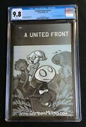 A United Front V2 1 Cgc 9.8 2137053019