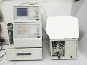 Waters 600 Controller And Hplc And 717 Plus Autosampler