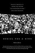 Burial For A King Martin Luther King Jr. 's Funeral And The Wee