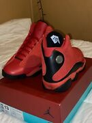 Retro Jordan What Is Love 13 Super Rare Brand New Stock X Approved Size 13