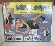 Vintage Perfect Buns And Thighs Machine Guthy Renker Susan Anton As Seen On Tv