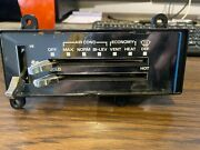 Used 1980s Chevy Gmc Truck Heater And Ac Climate Control P/n 16002341