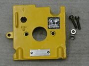 Mcculloch 605 610 650 Timber Bear Rear Cylinder Cover