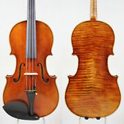 Masterand039s Workexception 15.5 Inch Viola Outstanding Tone Antiqued Oil Varnish