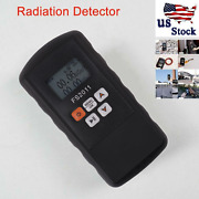 Usa Andbeta Y Xray Radiation Detector Nuclear Radiation Monitor Meter Geiger Counter