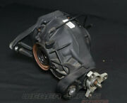 A166350041480 Mercedes X166 Gle 63 Amg S Rear Axle Gearbox Differential 347
