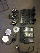 Mercury Outboard Factory 3 Cyl Parts Lot Matching Off Same Engine
