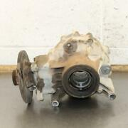 2002 Yamaha Grizzly 660 Yfm660f 4x4 Rear Back Differential Gearbox Assmebly B358