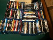 Blu-ray Movie Lot U Pick Movies Free Shipping After The 1st Movie Like New