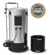 The Grainfather Connect W/graincoat And 8oz Hops From Authorized Dealer