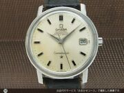 Omega Constellation Chrono Date 168.018 Automatique Vintage Montre 1960and039s
