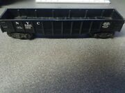 Lionel Electric Trains O Gauge New York Central Hopper Car Nyc 6462 Used