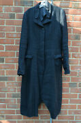 Rundholz Mainline Rare Pure Wool Overall Size M Worn Once Excellent Condition