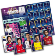 Champions League 2019/20 Topps Stickers-your Choice 1-199