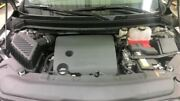 2018 Buick Enclave 3.6l Engine Assembly Aod. M3w, Awd, 4k Miles