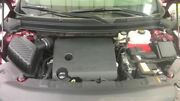 2018 Buick Enclave 3.6l Engine Assembly Aod. M3w, Awd, 2k Miles