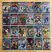 2006 Amazing Spider-man Collectable Series 1-24 Newspaper Reprint