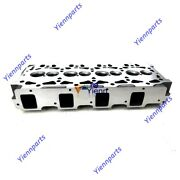 D21a-7t-m Tractor Fd20th Forklift Direct Engine Cylinder Head For Yanmar Engine