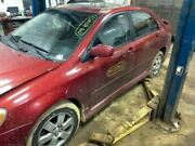 Driver Left Quarter Panel With Ground Effects Fits 03-08 Corolla 10165536