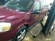 Loaded Beam Axle Fwd Rear Disc Brakes Fits 98-05 Venture 10191438