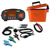 Socket And See Mft5000 Multifunction Installation Tester - 18th Edition Compliant