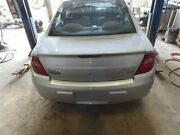 Throttle Body Throttle Valve Assembly Without Turbo Fits 05 Neon 9886079