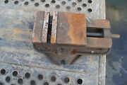 Machinist Mill Vice Vertical Horizontal Milling Machine Compound Angle Vice