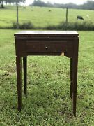 Vintage Singer 401a Sewing Machine Cabinet Replacement Parts, Buy One Or All