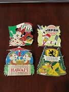 Disney Pin 92626 Wdw Epcot International Food And Wine Festival 2012 Boxed Set