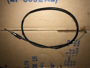 82 Can Am Qualifier 175250 Clutch Cable