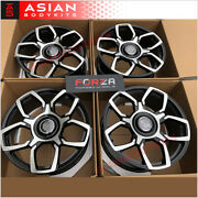 Forged Wheels Rims 22 Inch For Rolls Royce Cullinan Black Badge 2019+ 5x112