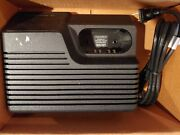Motorola Saber/astro Rapid Rate Battery Charger Ntn4734a / Reduced
