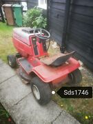 Mtd Lawnflite 547 548 Ride On Mower Breaking. Not The Tractor For Sale Pls Read