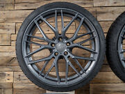19 Pouces Jantes Rw01 Pour Audi A4 S4 A5 S5 A6 A7 F2 A8 Q5 Sq5 Q3 Rs Rsq3 5x112