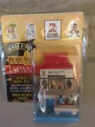 2002 Baileys Collectible By The Sea Series 4 Japan Hand-painted