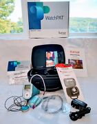 Watch Pat200 Sleep Study Equipment For Licensed Physicians Only