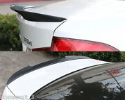 Bmw Abs F22 V Style Performance Boot Spoiler Wing Trunk Rear 2 Series Uk Seller