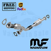 Direct Fit -catalytic Converter Magnaflow For Saturn Vue 2002-2003