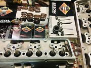 Ford Top End Kit Sbf 302 175cc 60 Cc Quality Parts Built In Shop By Cpm Race Eng