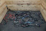 Body Cabin Wire Harness Bang Olufsen Rse Ad43-14a005-be Aston Martin Rapide 2010