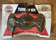 🇺🇸vintage Valley Forge Ford Tune Up Kit Kv-201 1947-1967 Made In The Usa 🇺🇸