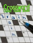Crossword Ladder Puzzle Books Crossword Puzzle Dictionary 2020 Fun And Easy C...