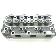 For Kubota D1105 Cylinder Head With Valves Complete Rtv1100 Rtv1100cw9 Rtv1140cp
